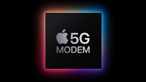 تقرير - ابل في طريقها لتصميم مودم الجيل الخامس 5G الخاص بها!
