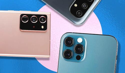 هذه هي أفضل الهواتف الذكية المتاحة للشراء الآن - مارس 2021