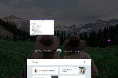 جوجل تسطلق أول نسخة اختبارية من نظام Fuchsia OS قريبًا.. إليك التفاصيل