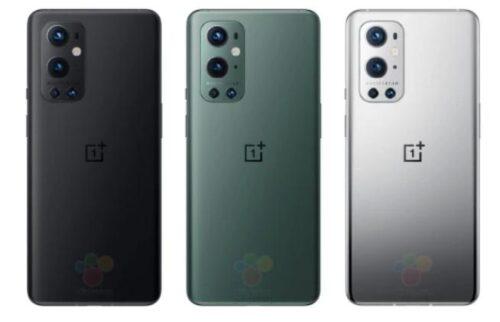 كل ما تريد معرفته عن هواتف ون بلس 9 – المواصفات، التصميم والألوان