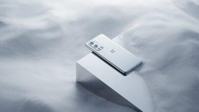ون بلس تؤكد قدوم هاتف ون بلس 9R المتوسط مع تركيز على التصميم والأداء