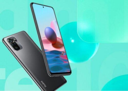 الكشف عن سلسلة هواتف ريدمي نوت 10 المنتظرة – مواصفات ممتازة بأسعار منخفضة