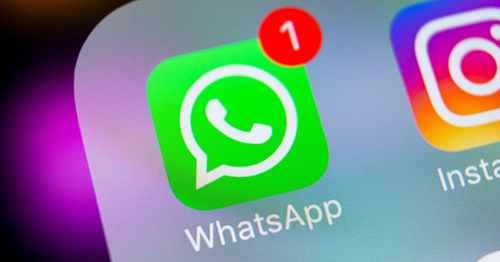 واتس اب يختبر ميزة تسريع الرسائل الصوتية ونسخة جديدة من واتس اب ويب!