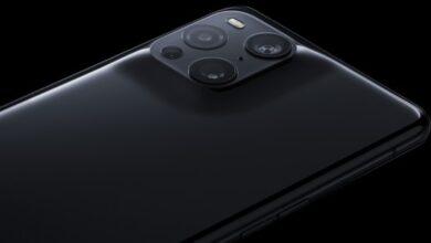 رسميًا – الكشف عن هاتف Oppo Find X3 Pro مع شاشة ممتازة، كاميرات رائدة وتصميم جديد كليًا