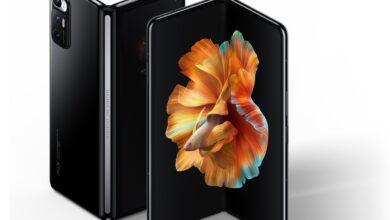 شاومي تكشف عن Mi Mix Fold أول هواتفها القابلة للطي بمواصفات رائدة وكاميرا جديدة كليًا