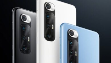 هاتف Xiaomi Mi 10S قادم رسميًا في 10 مارس.. تعرف عليه