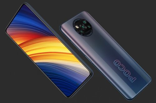 شاومي تكشف عن هاتفيّ Poco X3 Pro وPoco F3 بمواصفات وأسعار مميزة