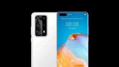 هواوي تعلن عن إصدار 4G من هاتف Huawei P40 الرائد – تعرف عليه