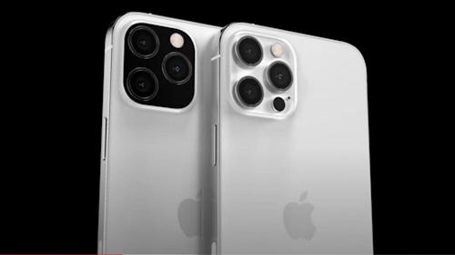 تسريبات ايفون 13 - كشف المزيد حول الكاميرا والمعالج!