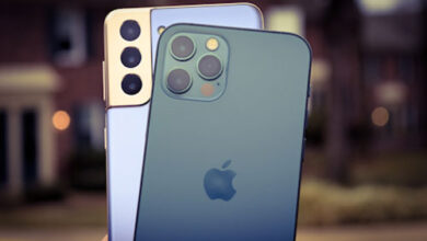 تقرير - هواتف الأندرويد تتفوق على ايفون 12 في سرعة شبكات الجيل الخامس!