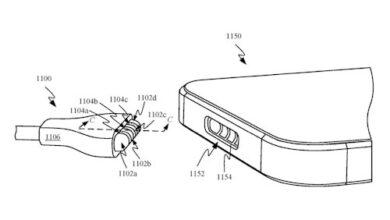 هذا هو شكل منفذ شحن هواتف الايفون القادمة في المستقبل!
