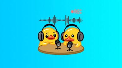 الدردشة الصوتية - تيليجرام ينافس كلوب هاوس بهذه الميزة الجديدة!