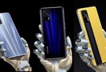 الإعلان رسمياً عن هاتف ريلمي GT 5G - أرخص هاتف بمواصفات راقية!