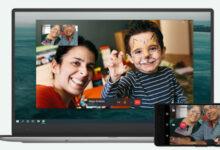 واتس اب - الآن يمكنك إجراء مكالمات الصوت والفيديو من الحاسوب!