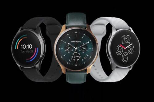 رسميًا – مواصفات ومميزة ساعة OnePlus Watch أول ساعة ذكية من ون بلس
