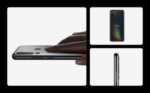 شركة HTC تقاوم الموت وتعلن عن هاتف HTC Wildfire E3 بأربع كاميرات