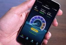 تطبيقات لقياس سرعة الإنترنت