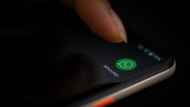 كيفية تعيين نغمات مخصصة لجهات الاتصال على الواتساب