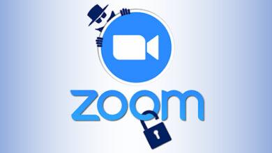كيف يشكل تطبيق Zoom خطراً على خصوصيتك؟