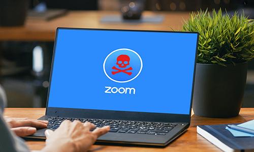 Zoom خطراً على خصوصيتك؟