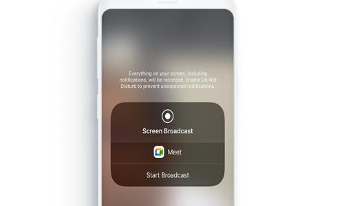 Screen Sharing