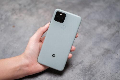 هاتف جوجل بيكسل 6 قادم مع معالج من تصنيع جوجل!