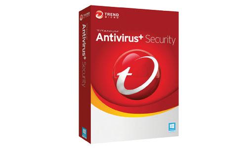 برنامج ترند ميكرو من أفضل برامج مكافحة الفيروسات