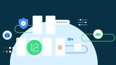 أندرويد 12 سيأتي مع خاصية سلة المهملات وخاصية الترجمة التلقائية للتطبيقات