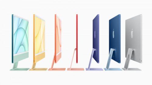 كل ما تريد معرفته عن جهاز Apple TV 4K الجديد وأجهزة iMac الجديدة مع معالجات M1