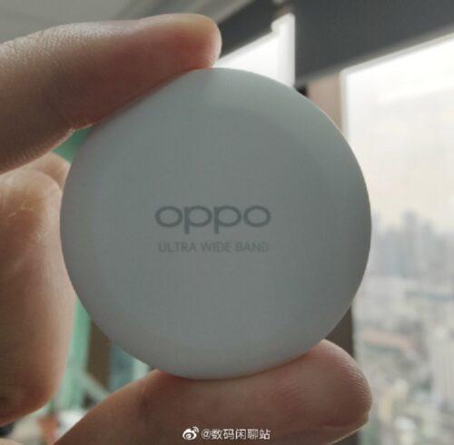 أوبو تستعد لإطلاق متعقب ذكي تحت اسم Oppo Smart Tag لمنافسة أبل وسامسونج