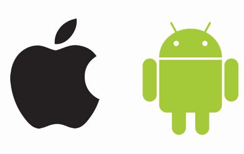 مزايا في نظام الأندرويد يجب أن تتوفر تحديث iOS 15 القادم!