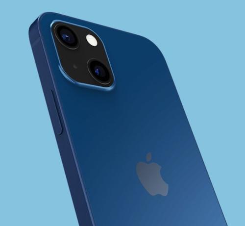 إليك بعض الصور لهواتف ايفون 13 المنتظرة نهاية عام 2021 الجاري