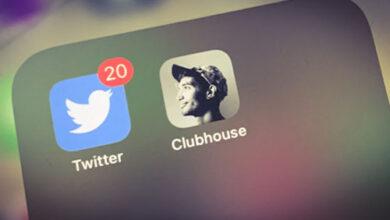 هل يشتري تويتر تطبيق كلوب هاوس للدردشة الصوتية؟