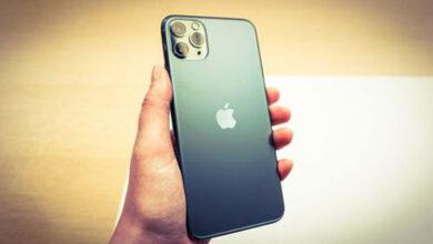 تحديث iOS 14.5 سوف يتضمن ميزة مهمة من أجل بطارية هواتف ايفون 11
