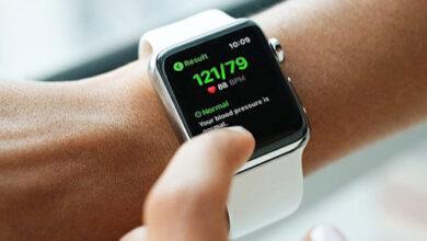تقرير - ساعة ابل قد تتمكن من قياس ضغط الدم مستقبلاً!