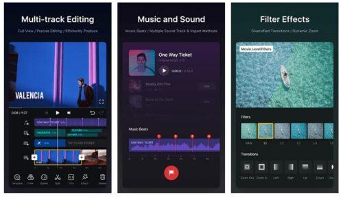 تطبيقات رمضان للاندرويد (16) – التطبيق الأفضل لربط هواتفك وحواسيبك معًا مع محرر الفيديو المثالي