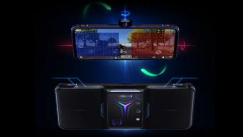 الإعلان عن هاتف الألعاب Lenovo Legion Duel 2 بشاشة 144 هيرتز ومواصفات رائدة