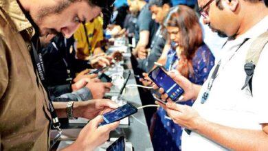 خروج هواوي من قائمة أكبر مصنعي الهواتف مع نمو ضحم لشاومي وسامسونج.. إليك التفاصيل