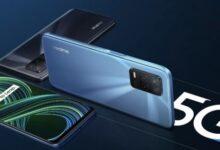 بعد الإعلان عنه رسميًا – ما الجديد في إصدار 5G من هاتف ريلمي 8؟