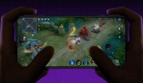 إطلاق هاتف الألعاب Redmmi K40 Game Enhanced بأزرار حقيقية، معالج رائد والمزيد