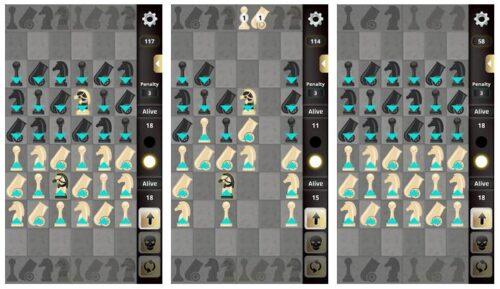 لعبة Flank Online – لعبة استراتيجية تعتمد على التخطيط والذكاء بأكثر من وضع للعب