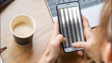 إصلاح مشكلة وميض الشاشة على هواتف الاندرويد