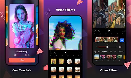 أفضل تطبيقات المونتاج وتحرير الفيديو