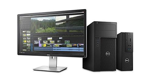Dell Precision 3000