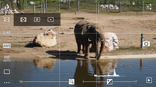 تطبيقات تصوير احترافية