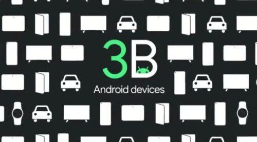هواتف أندرويد النشطة حول العالم تعادل ثلاث أضعاف هواتف الآيفون! – هذه هي التفاصيل