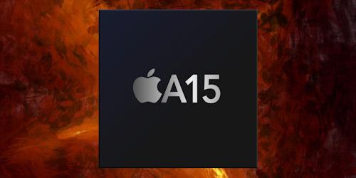 معالج ابل A15 - أهم قطعة في هواتف ايفون 13 القادمة بدأ إنتاجها!