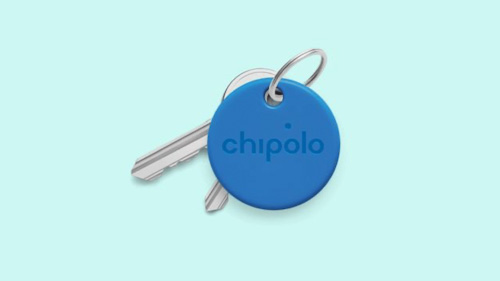 أجهزة شركة Chipolo