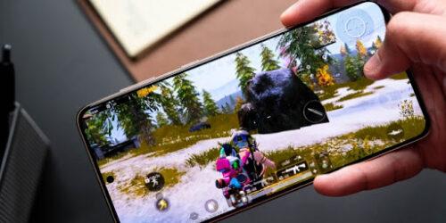 عاجل – سامسونج تعمل على هاتف مخصص للألعاب بمروحة احترافية