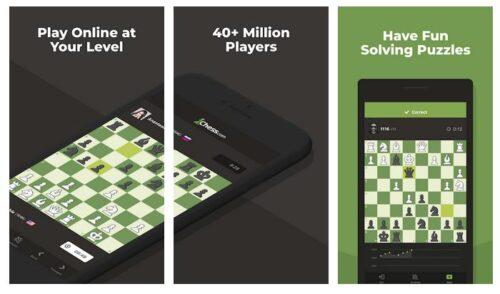 تطبيقات رمضان للاندرويد (24) – أقوى تطبيق لتسجيل الشاشة، أفضل لعبة شطرنج وتطبيق مهم للصحة